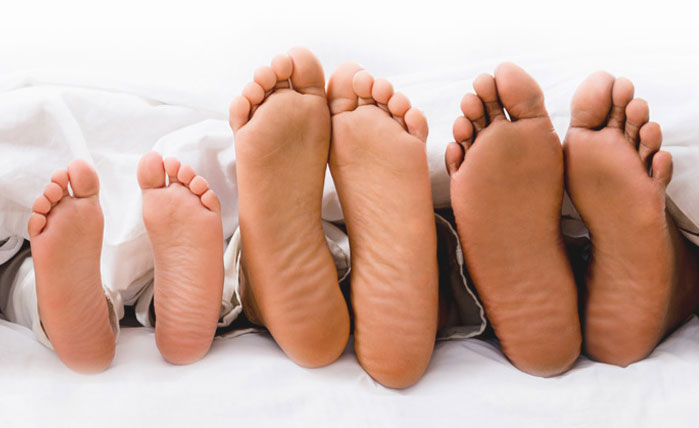Feet For Life Centers Are One Of The Largest Podiatry Practices In Midwest With Well Over 300 Patient Encounters A Month Per Doctor